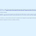 Demande du rapport annuel 2012 de DSP aéroport de DOLE-Jura