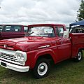 FORD F-100 pick-up Madine (1)