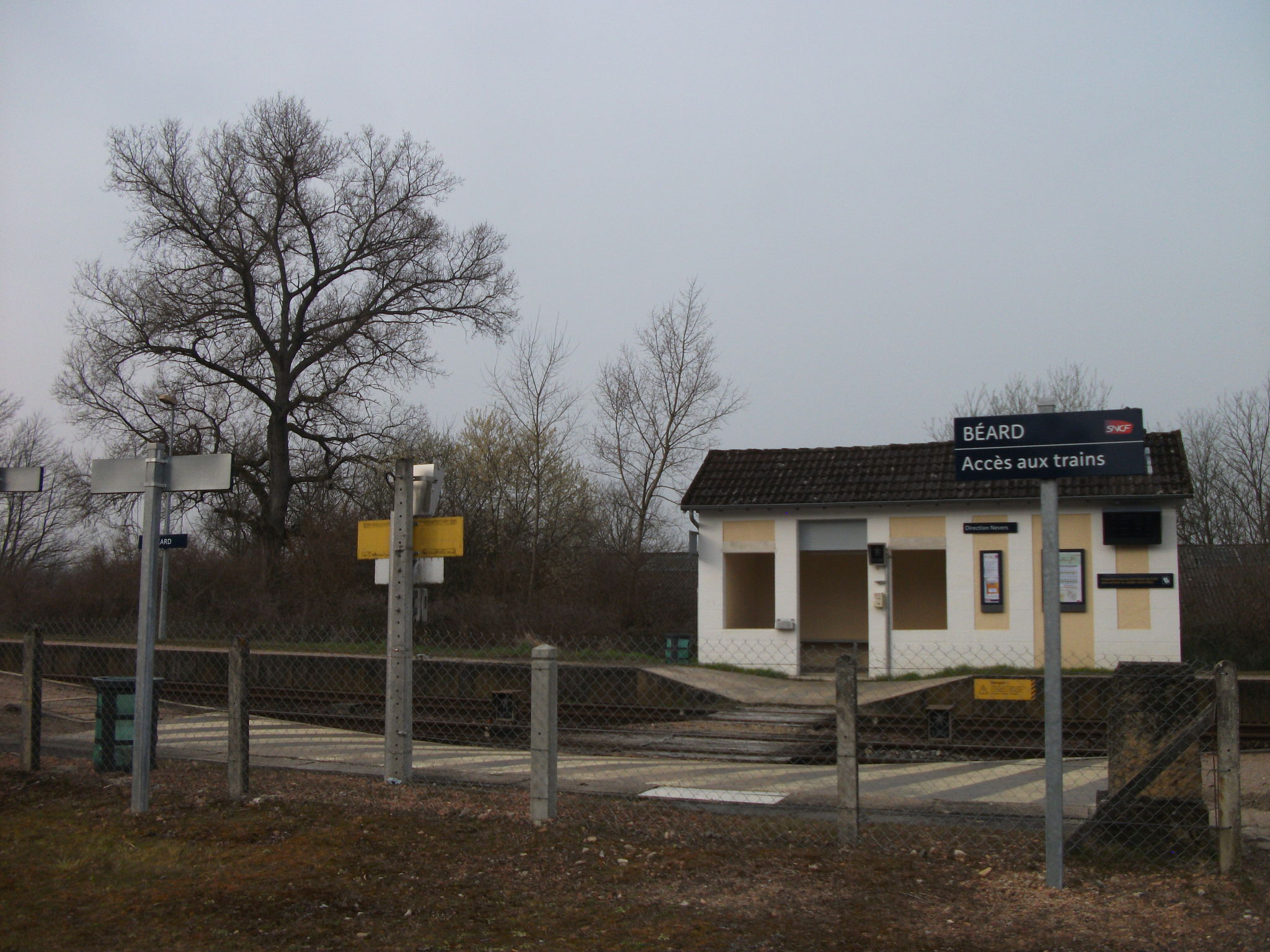 Béard (Nièvre)