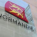 PAVOISONS NORMAND car le Conseil <b>Régional</b> de Normandie n'est pas qu'un robinet à subventions!!!