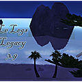 Le Legs Legacy 3.9