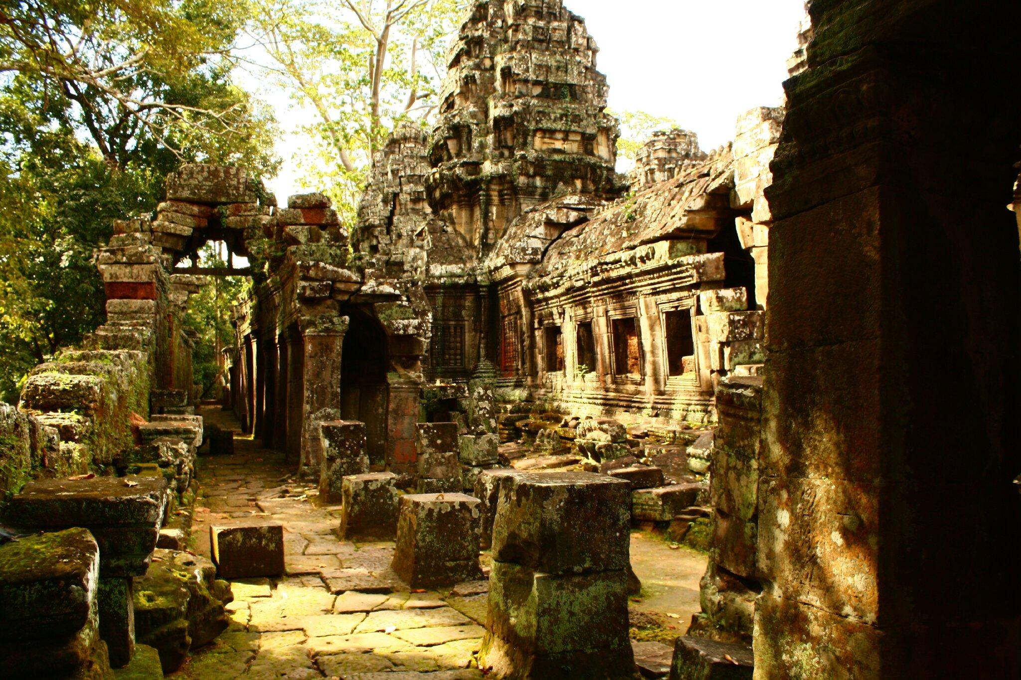 Angkor (bis)