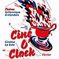 <b>Ciné</b> O' Clock 2018 : Villeurbanne se met à l'heure anglaise