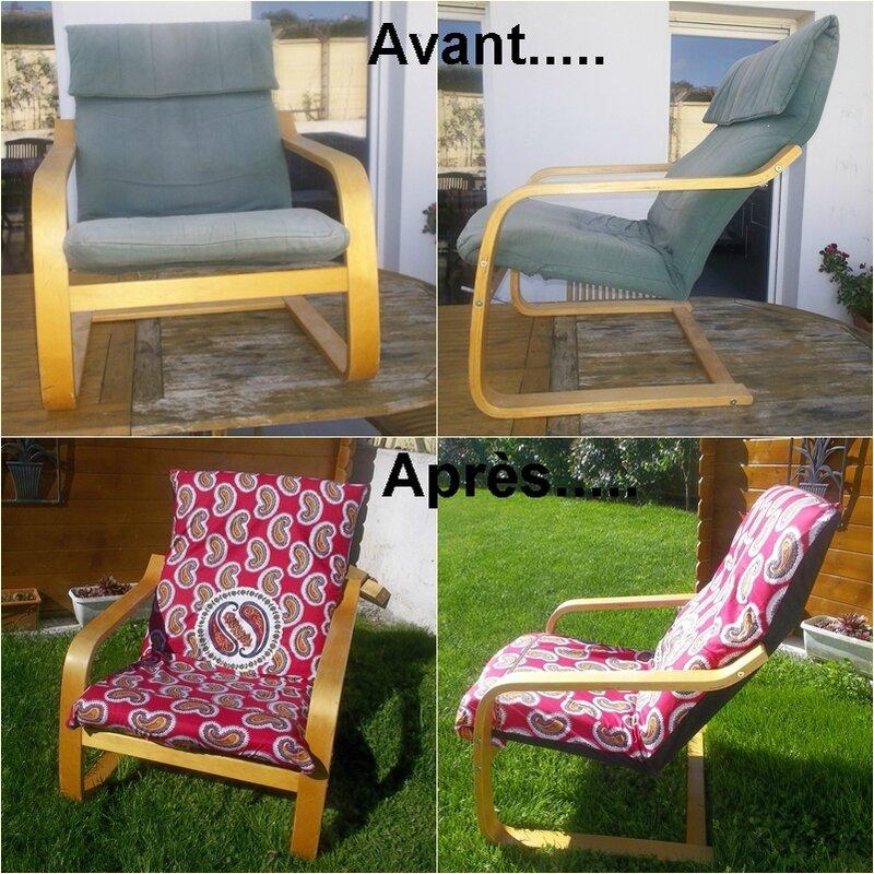 relooking fauteuil poang du c l bre fabricant su dois l 39 atelier en folie. Black Bedroom Furniture Sets. Home Design Ideas