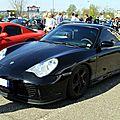 Porsche 9FF coupé (Rencard Vigie avril 2011) 01