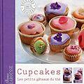 Chose promise, chose due... recette de cupcakes...