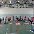 Club Sportif et loisirs de la Gendarmerie de Mirande