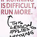 J'ai couru le semi-marathon de bordeaux