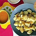 Apéro tapas : les patatas bravas