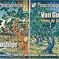 Les Rêves de Van Gogh
