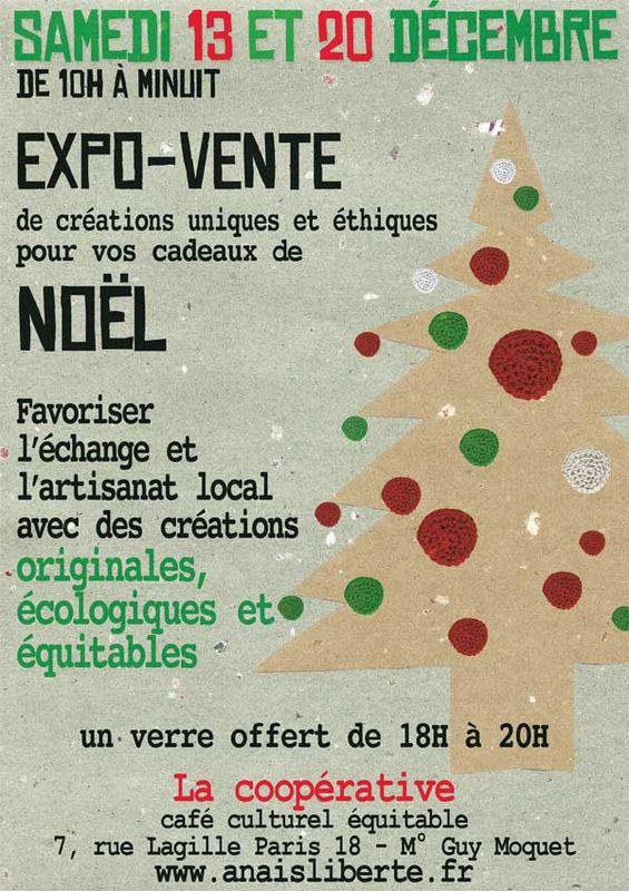 EXPO BEAU-ÉTHIQUE Décembre 2008