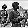 Combattants et rockeurs du désert