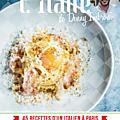 Coup de coeur : L'Italie de Denny Imbroisi
