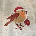 Iphigénie - Oiseau de noel