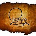 Prophéties et révélations sur la fin des temps (menu)