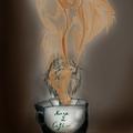 Danse café