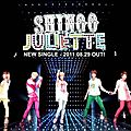 Shinee, juliette japanese version [pv]