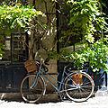 Paris en vert