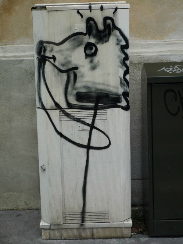 rue Surcouf