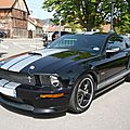 FORD Mustang Shelby GT Châtenois (1)