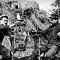 C'était il y a 100 ans, ... le jeudi <b>6</b> <b>mai</b> 1915, en attendant l'offensive de printemps