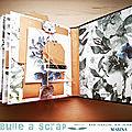 Mini album par Marina alias Scrap Bouc