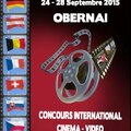 Fisaic - concours international de cinema video