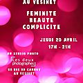 <b>Afterwork</b>.....confidentiel au Vésinet