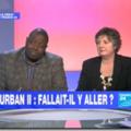 Le débat, france 24 : durban ii: fallait-il y aller?