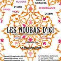 LES NOUBAS D'ICI