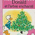 Donald et l arbre enchanté