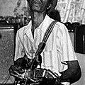 Hound Dog Taylor - I Held My <b>Baby</b>