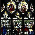 Baie 11 Dormition de la Vierge 1580
