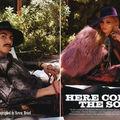 Here Comes the Son: Dhani Harrison, fils de ...
