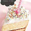 Joyeux anniversaire _ annonces, et infos ♥