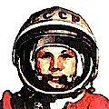 <b>Gagarine</b>, l'exploit mais aussi la preuve par la concurrence