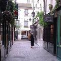 20 - Passage Molière - 157 Rue St Martin 82 Rue Quincampoix