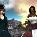 PUBLICITY FREE : WITH SECOND LIFE : See if Beta is better !