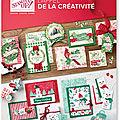 Catalogue saisonnier <b>Automne</b>-<b>Hiver</b> 2019