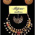 Livres bijoux
