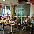 0477 - 22-11-2012 - Tricoteuses écharpe des records