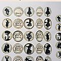 00 - Collections d'images cabochon