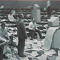 Peter martensen au musée d'art moderne st etienne en loire