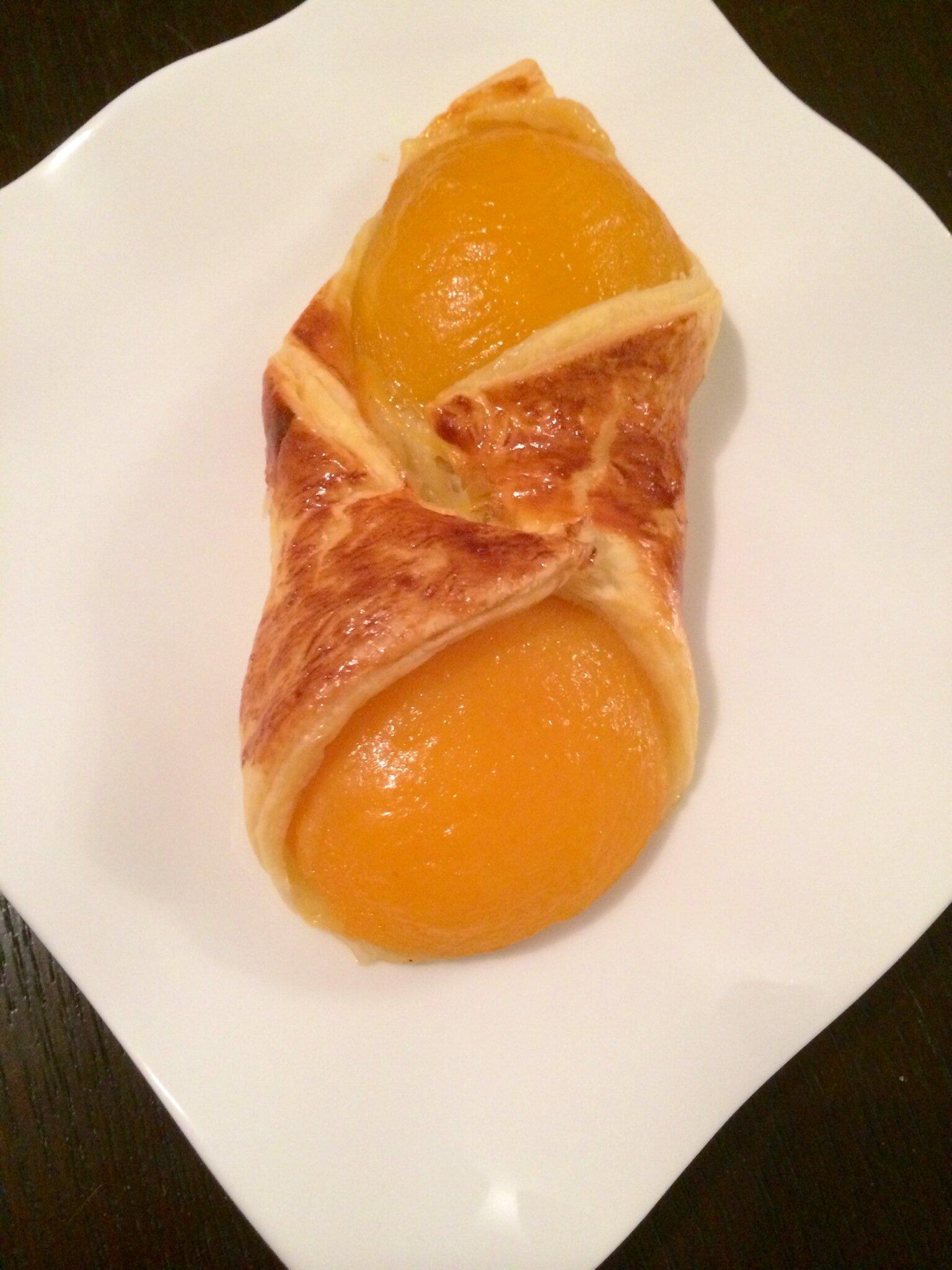 Oranais d'abricots