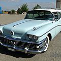 Buick Special Caballero estate <b>wagon</b>-1958