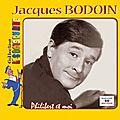 DECES DE JACQUES BODOIN