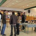 lycée agricole de Challuy journée portes ouvertes +expo