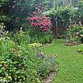 Le Pense-<b>jardin</b> des travaux à faire en juillet