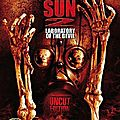 Men Behind The Sun 2 : Laboratory of the Devil (Suite des expérimentations bactériologiques)
