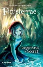 069 - Finisterrae -1 Tu garderas le secret